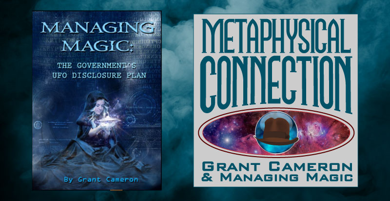 Episode 62 - Grant Cameron & Managing Magic